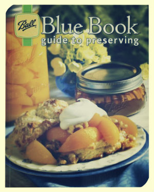 blue ball book preserving