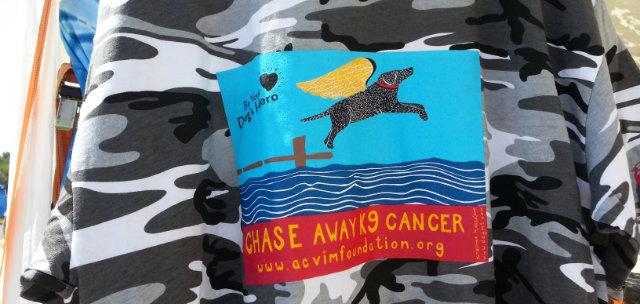 dock dog cancer