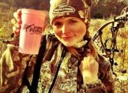 miranda lambert hunting