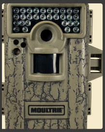 moultrie trail cam