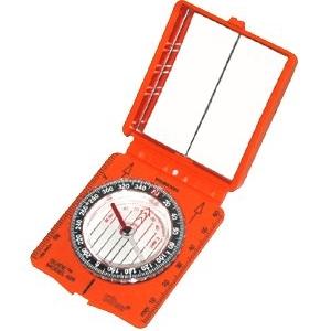 Silva Compass Blaze Orange Hunting