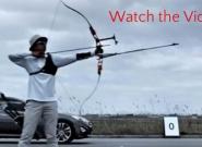 car arrow video